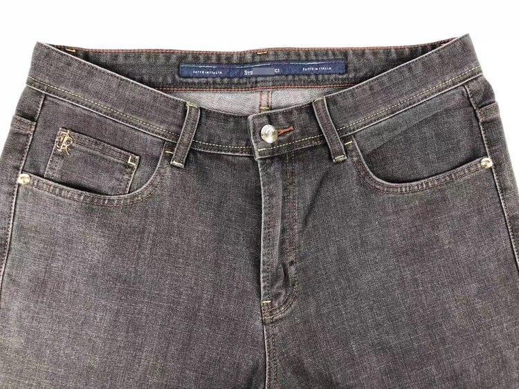 997120dff02f Blue Libero Modo Pantaloni Billionaire Arrivo Trasporto Di Tace Qualità  Degli Jeans amp  Pop Signore Colore ...