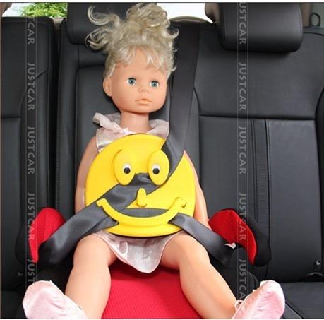 free shipping baby car seat belt adjusting child safe belts accessories car parts for kids kawaii