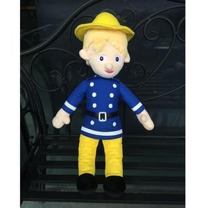 Image 4 - Figuras de acción de sam de 40cm, muñeco de peluche Penny, muñeco de peluche, regalo para niños, bonitos dibujos para decoración de Navidad