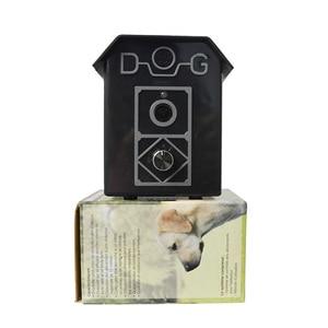 Image 5 - High Quality Pet Dog Repeller Training Ultrasonic Anti Barking Stop Bark Device Ultrasonic Outdoors Control Training Waterproof