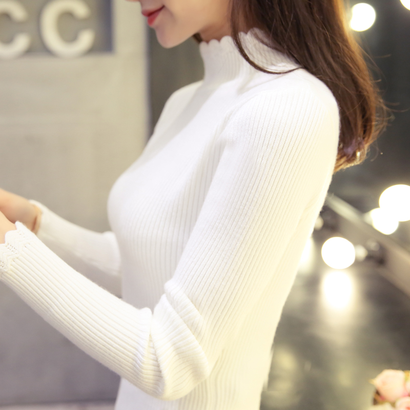 2017-spring-the-new-women-s-long-sleeved-thread-fits-the-first-half-high-necked-knitwear