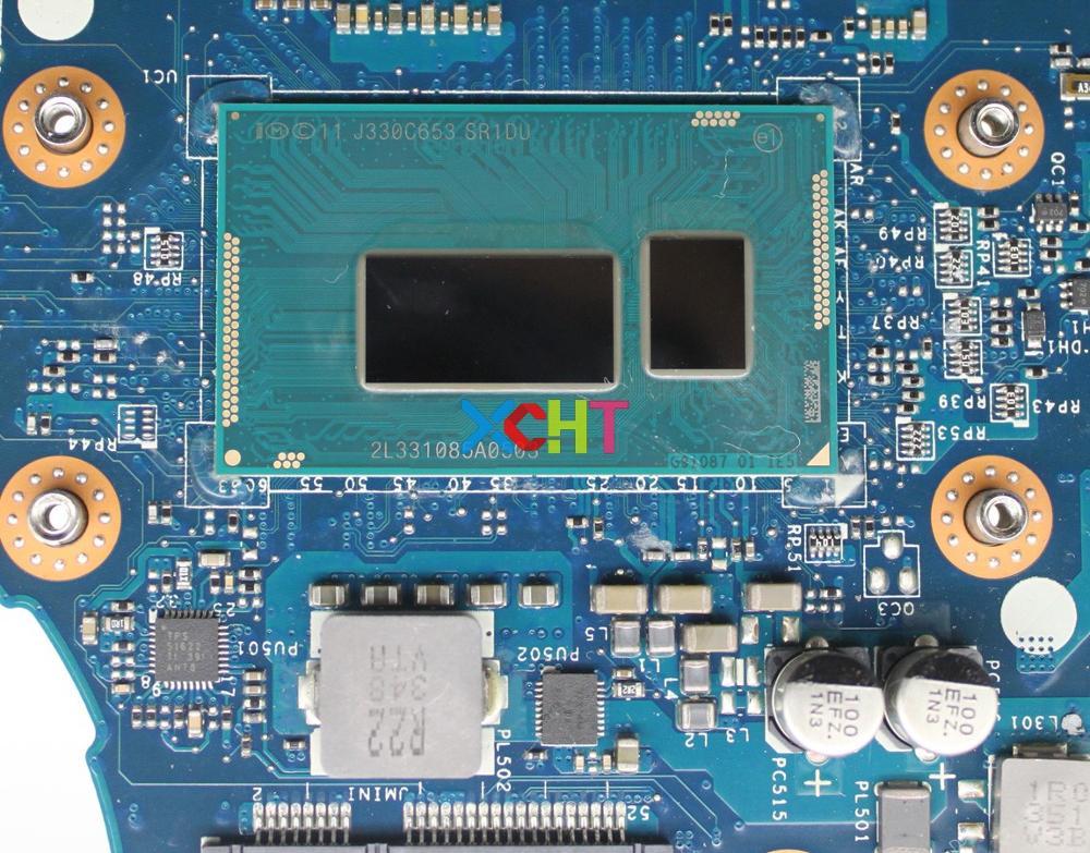 Image 4 - Для Dell Inspiron 15R 5537 3537 CN 0D28MX 0D28MX D28MX VBW01 LA 9982P REV: 3,0 2955U Материнская плата ноутбука испытания-in Материнская плата для ноутбука from Компьютер и офис