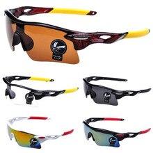 Мужские и женские поляризованные солнцезащитные очки для велоспорта, пешего туризма, рыбалки, очки с УФ-защитой, спортивные очки, очки для рыбалки