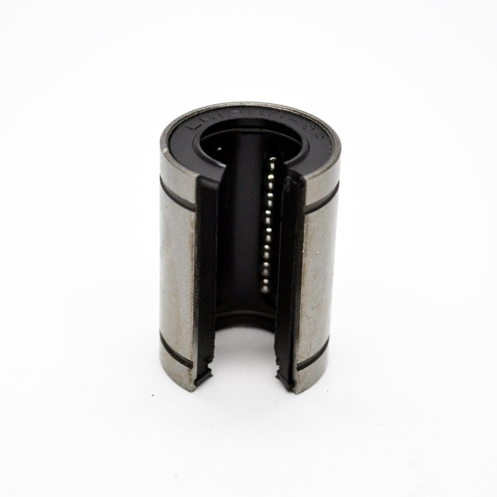 1pc LM50UUOP 50mm Linear Bushing Open Type CNC Linear Bearings Open Type hot sale 1pc lm10uu linear bushing 10mm cnc linear bearings