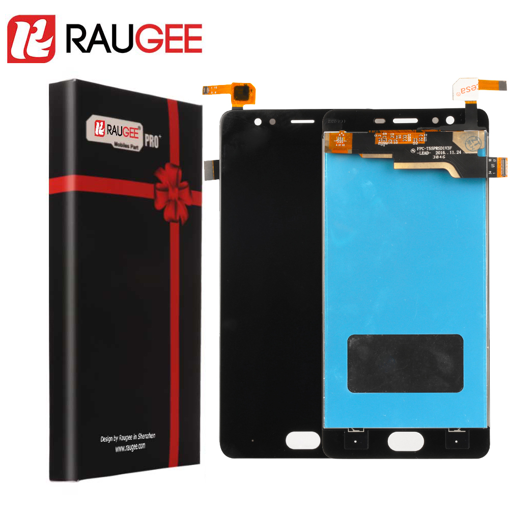 For ZTE Nubia M2 Lite LCD Display Touch Screen New High Quality Replacement Touch Panel Digitizer