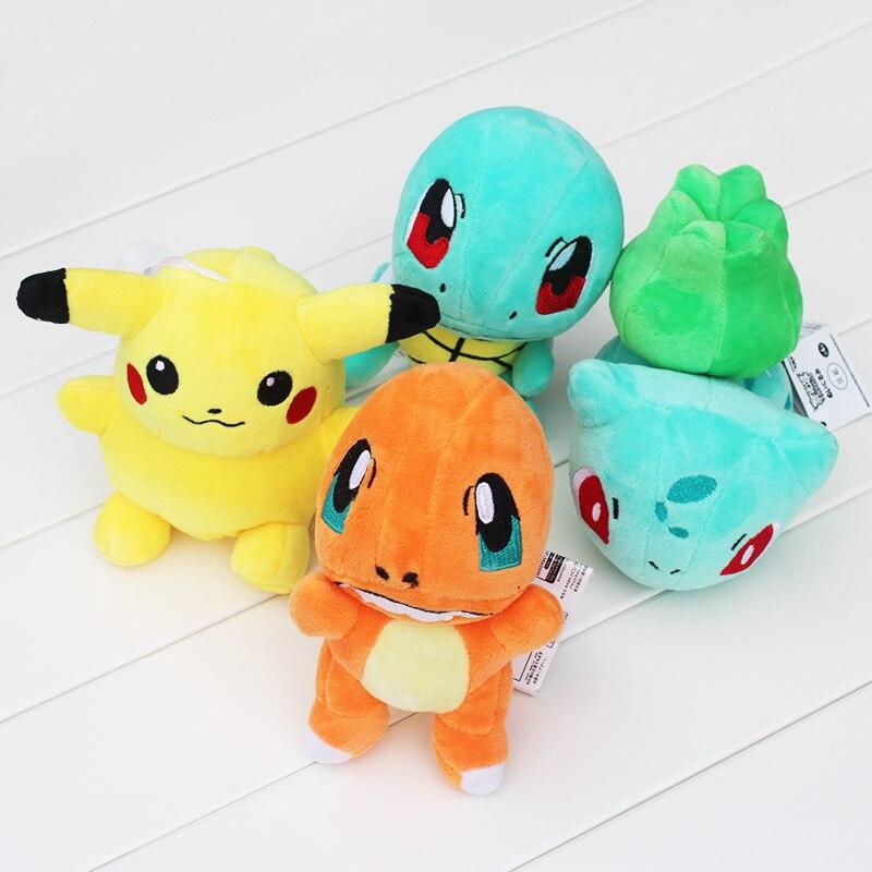 Pelúcias Pokémon 2