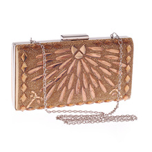 Neue Fashion Simple Frauen Tageskupplungen Braut Abendgesellschaft Tasche Damenmode Handtasche Freies Verschiffen LI-986