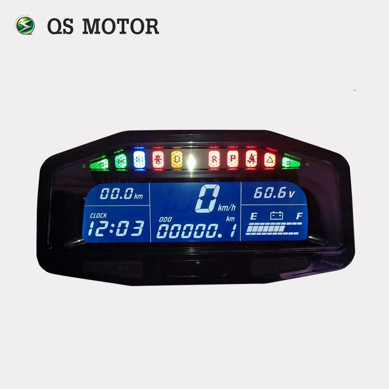 US $68 0 |Electric Speedometer 48v 96v for E car Speedometer Hall Sensor  Type-in Instruments from Automobiles & Motorcycles on Aliexpress com |