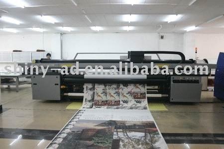 free shipping large format outdoor advertising inkjet print, Digital print, graphic print