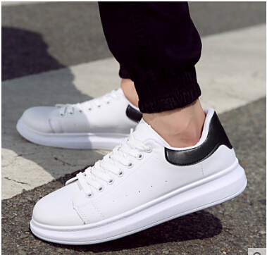men shoes casual canvas sneakers white brand valentine