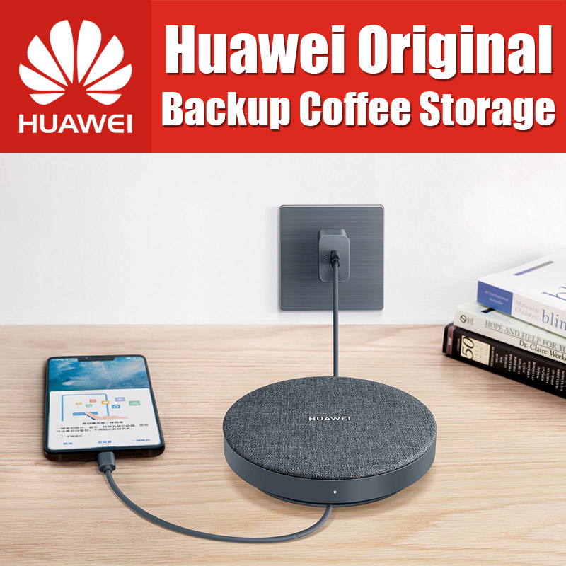ST310-S1 100% оригинал huawei Mate20 Pro Mate20 X резервного хранилища Быстрый Зарядное устройство 1 ТБ Внешние накопители жесткие диски