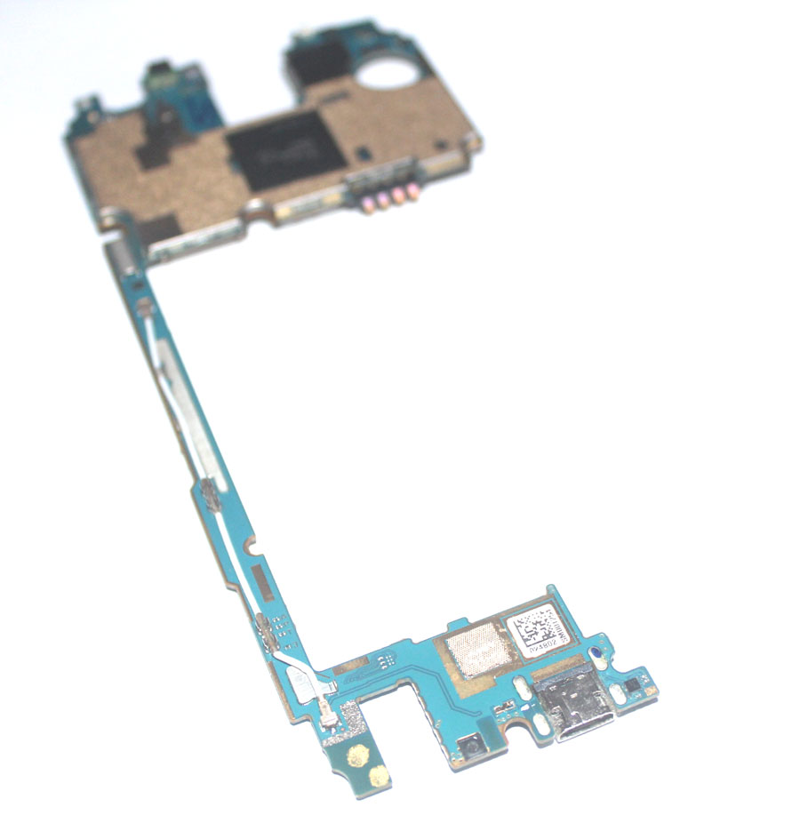 Ymitn Unlocked Mobile Electronic panel mainboard Motherboard Circuits  International Firmware Flex Cable For LG G3 D855 32GB