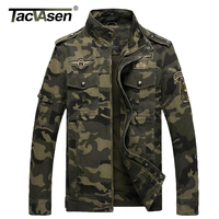 Outdoor Tactical Military Army Men Jackets Brand 2016 Hot Cost Outerwear Sports Embroidery Mens Jacket For