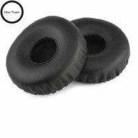 Replacement Ear Pad Ear Cushion Ear Cups Cover Earpads Repair Parts For JBL E40 BT E40BT