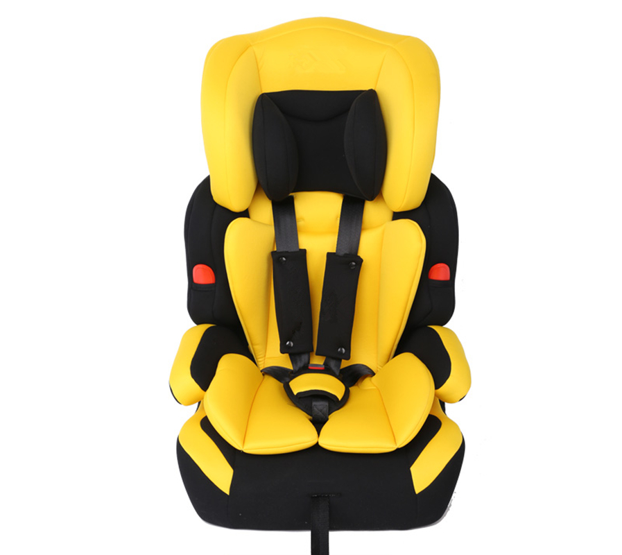 Siege Auto Enfant In Car 9-36Kg For Kid Protection Car Cushion For Kid And Children Safety Infant Baby Car Seats For 9M~12Y Kid children red black adjustable cotton child car safety seats comfortable infant practical baby cushion for kids 9 months 12 years