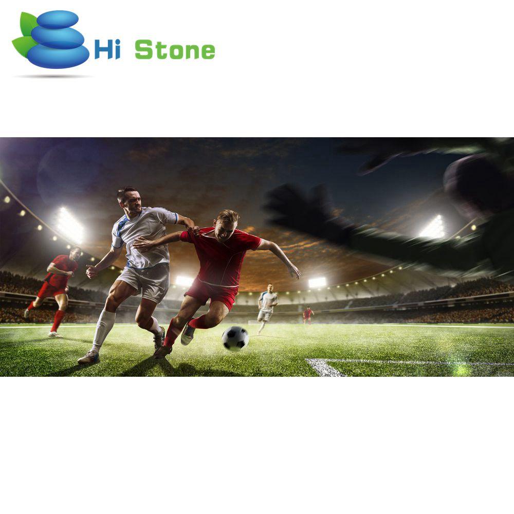 Полный квадратный алмаз вышивка игры в футбол 5D DIY алмазов картина вышивки крестом 3D Алмазная мозаика футбол 2018 подарки