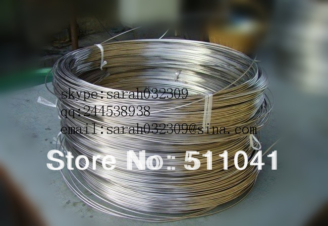 titanium welding wire made in china titanium price per kg Paypal is available hot sale high purity welding tungsten crucible 90 2mm 130 mm paypal is available
