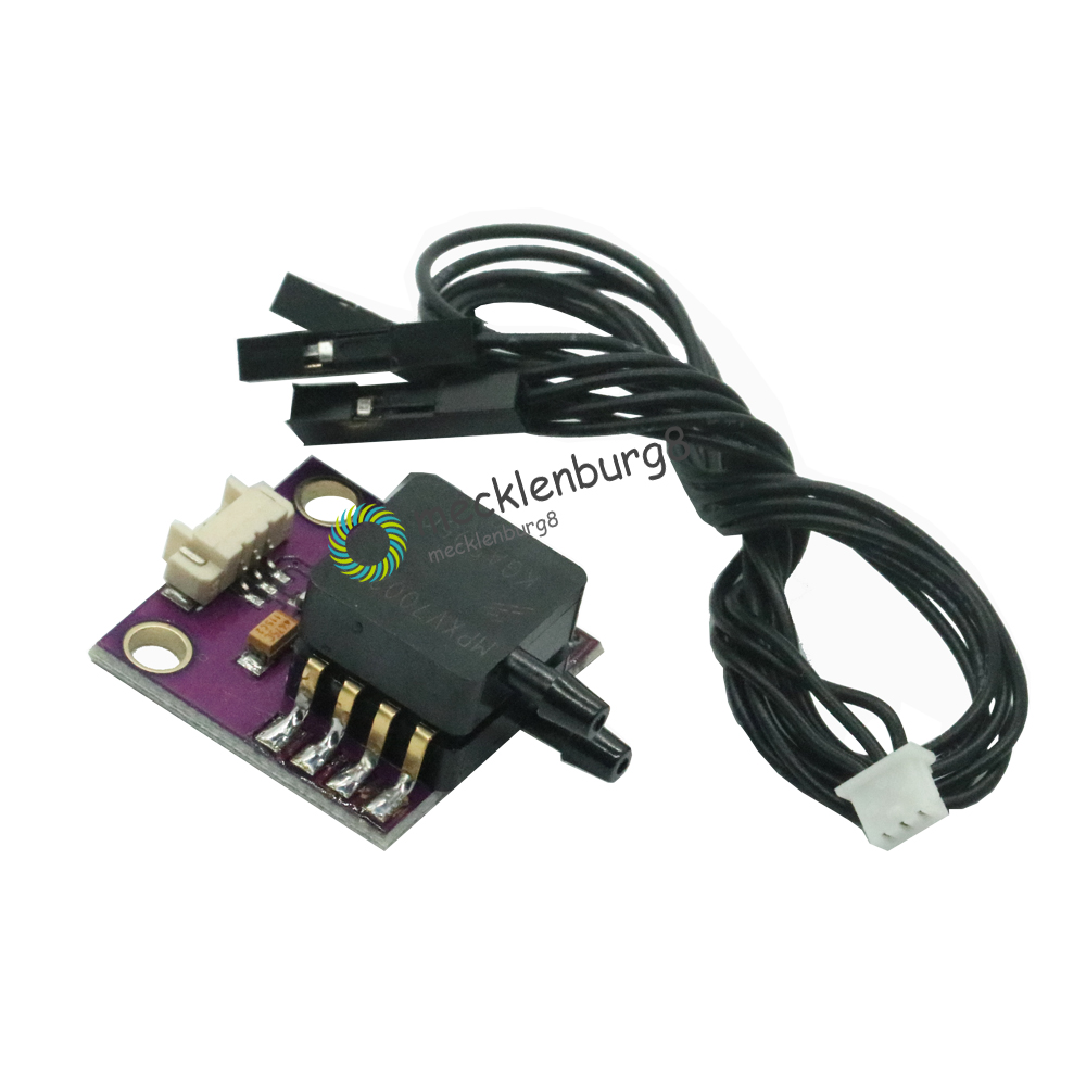 MPXV7002DP Airspeed Sensor Breakout Board Transducer APM2.5 APM2.52 Differential Pressure Sensor Flight Controller