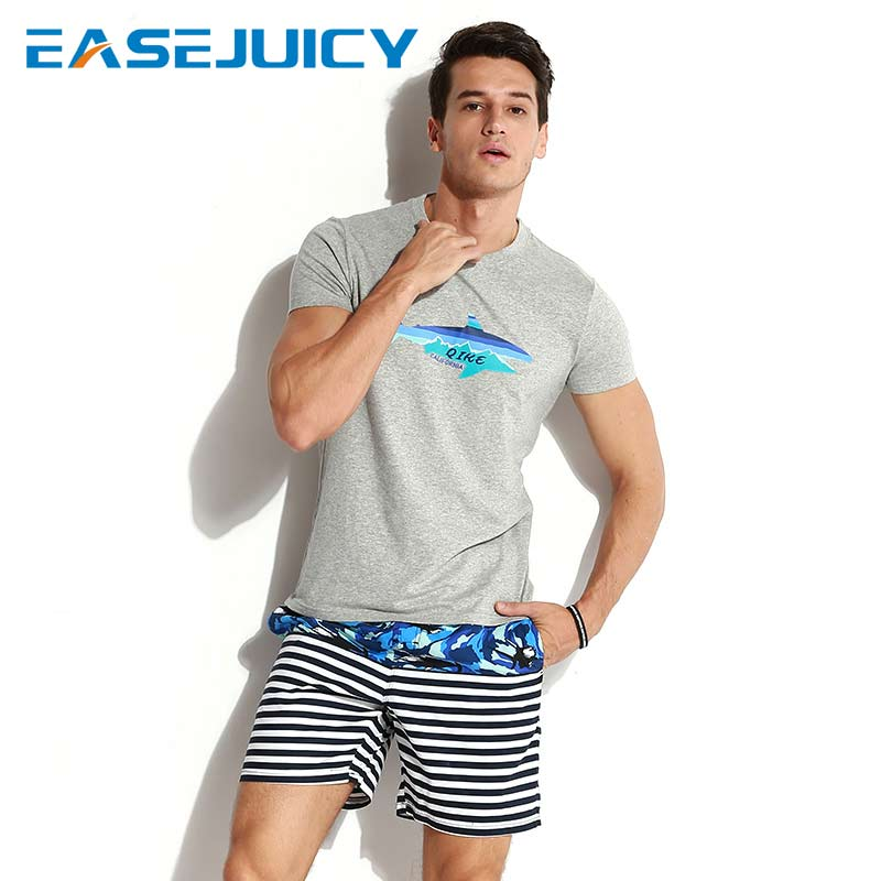 Men's bathing suit sexy swimsuit   board     shorts   liner hawaiian bermudas plavky quick dry surfboard briefs joggers