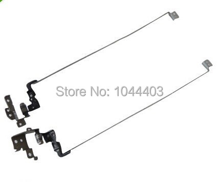 New Genuine Laptop LCD Screen Hinges for HP Compaq