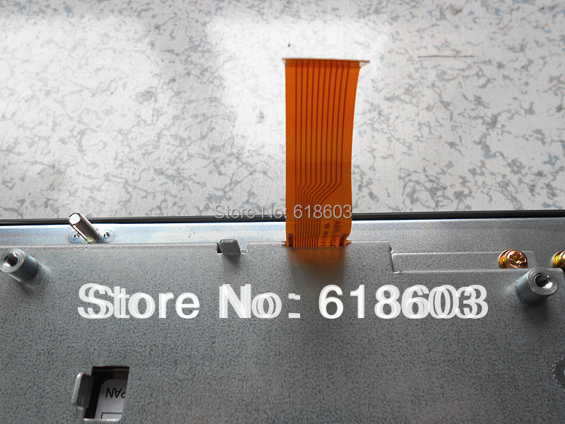 Flex Cable FANUC a66l-2050-0044 ribbon cable a66l 2050 0025 b fanuc cf card connector 1pc new dhl free shipping