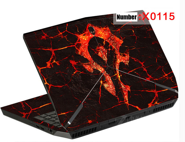 Super Cool Laptop Sticker Computer Stickers Cover For