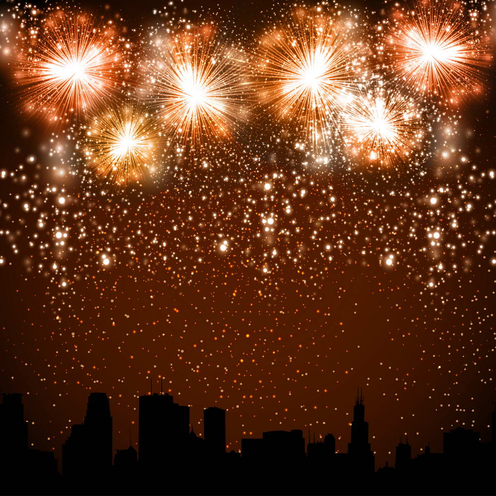 allenjoy background for photo studio city new year fireworks night sky backdrop photography background fantasy backdrops in background from consumer