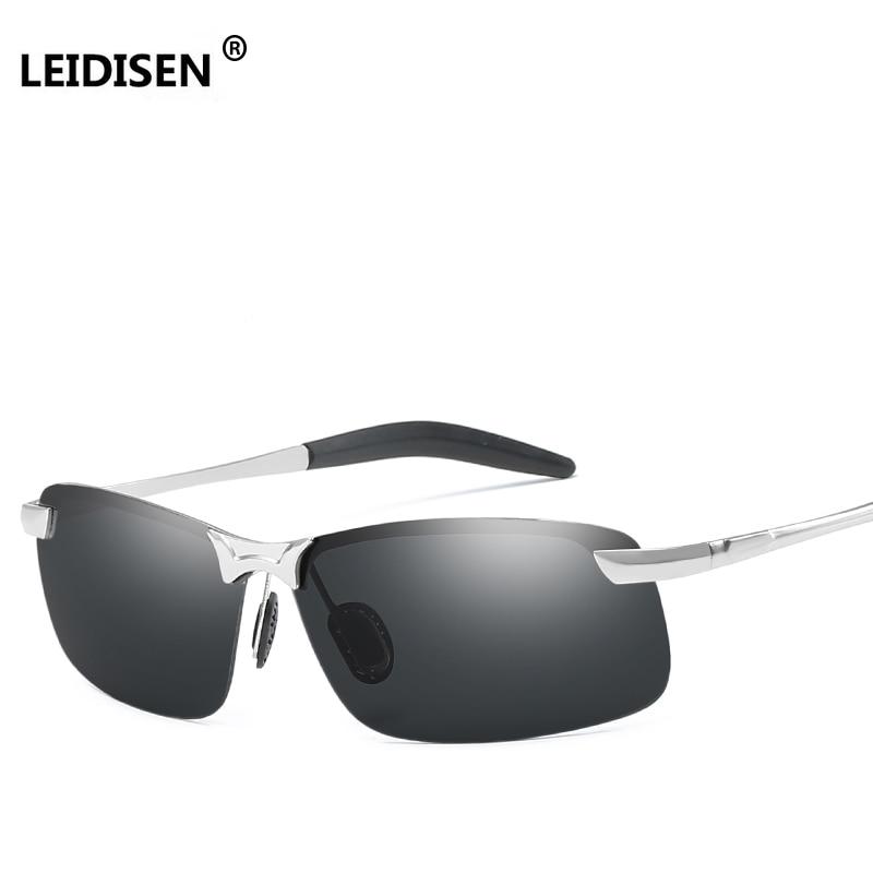 2018 Polarized Sunglasses Men Car Driving Glasses Anti-glare Driver Sun Glasses Men Okly Goggles Eyewear Male Accessories