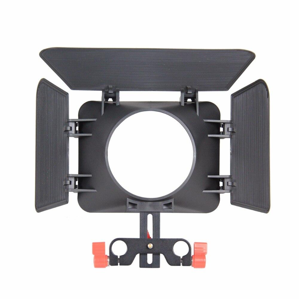 DSLR κάμερας Rig Βίντεο Σταθεροποιητής - Κάμερα και φωτογραφία - Φωτογραφία 4