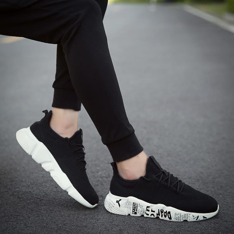 HTB1mbnBXgFY.1VjSZFnq6AFHXXa7 Weweya Woven Men Casual Shoes Breathable Male Shoes Tenis Masculino Shoes Zapatos Hombre Sapatos Outdoor Shoes Sneakers Men