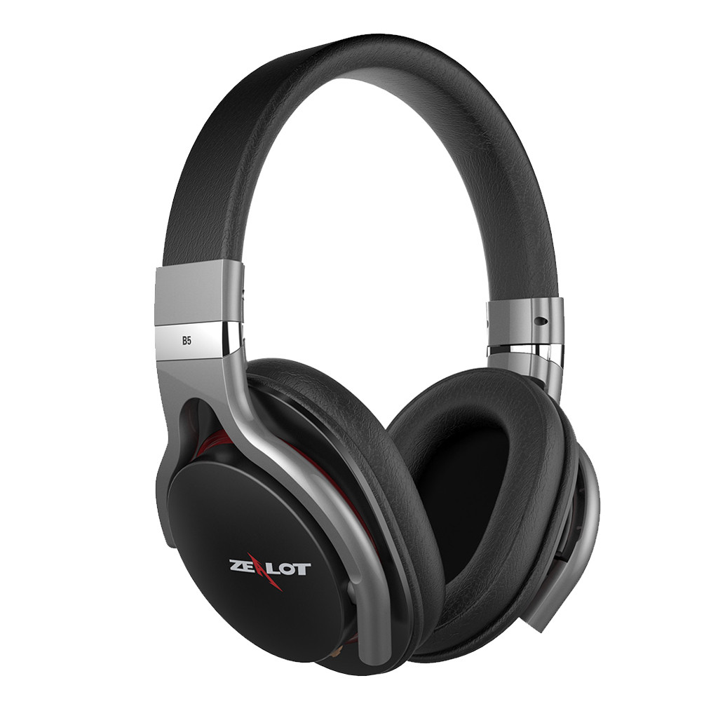 Casque Bluetooth casque stéréo sur l'oreille l'écouteur sans fil Bluetooth casque de jeu casque sans fil SD Slot 6.6A