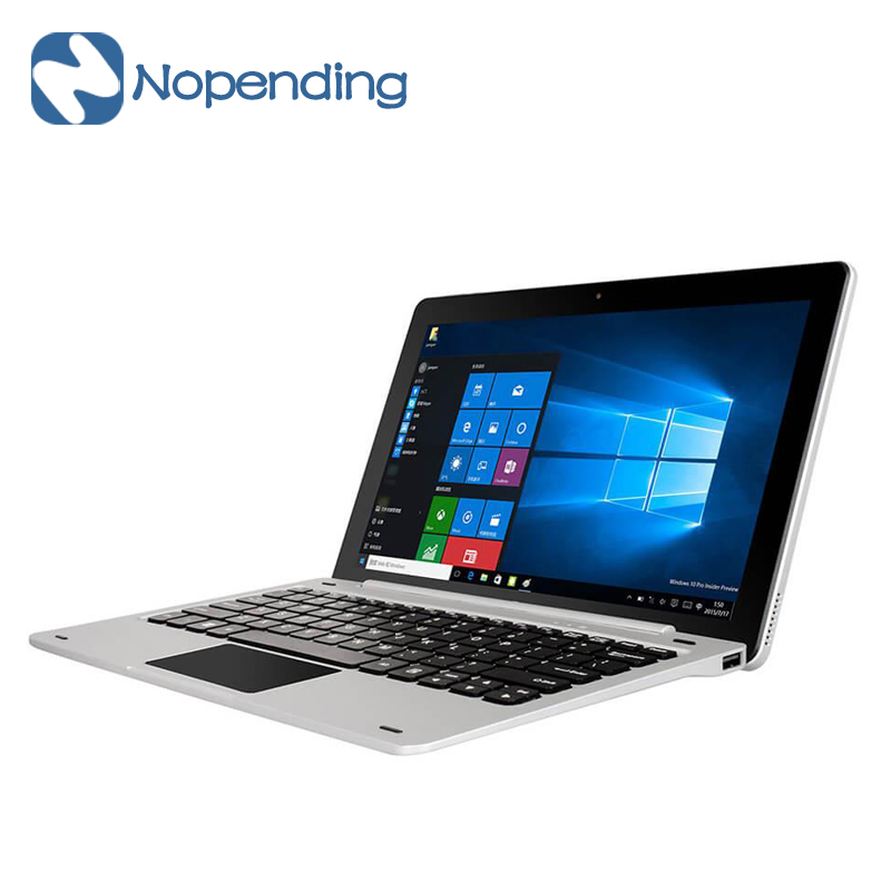 NEW Original Jumper EZpad 6 Laptop Ultrabook Tablet PC 11.6 inch Windows 10 4GB/64GB Intel Atom X5 Z8350 Quad Core 1.92GHz IPS