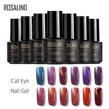 ROSALIND Gel 1S 3D Cat Eyes LED UV Soak-off Gel Lacquer Varn