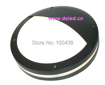 Free shipping! good quality 12W LED wall lamp,LED porch lamp,outdoor application,110V/220VAC,DS-08-11-12W,2-year warranty