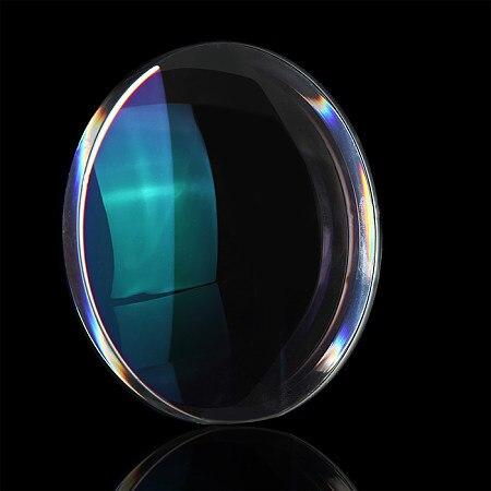 1.61 Hard Anti Scratch Aspheric Myopia Prescription Lenses Optical Lens For Eyes Myopia Lente Clara,As Lentes Miopia DD1052