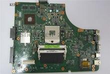 Frete grátis, a placa-mãe do portátil para k53sv x53sv a53s placa-mãe usb3.0 rev 2.1 2.3 3.0 3.1 com gráfico gt520