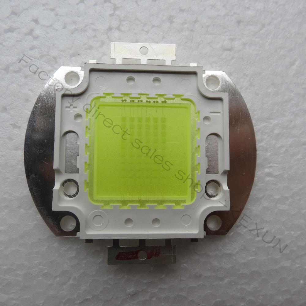 doprava zdarma 5 kusů / šarže a 120 W studené bílé čipy 8000-9000K vedené pro kutilské projektory epistal 45mil led čipy 150-160lm / W