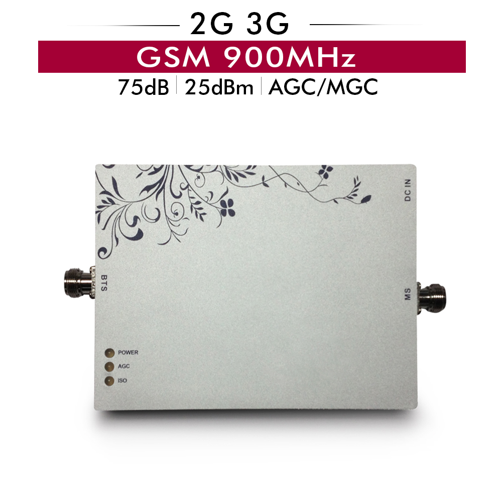 2G GSM 900mhz AGC MGC Mobile Signal Booster Powerful 75dB Gain GSM 900 Cellphone Signal Repeater Cellular Amplifier up to 500sqm2G GSM 900mhz AGC MGC Mobile Signal Booster Powerful 75dB Gain GSM 900 Cellphone Signal Repeater Cellular Amplifier up to 500sqm