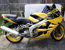 Hot SalesFor Kawasaki Ninja ZX6R ZX 6R 1998 1999 636 ABS Parts