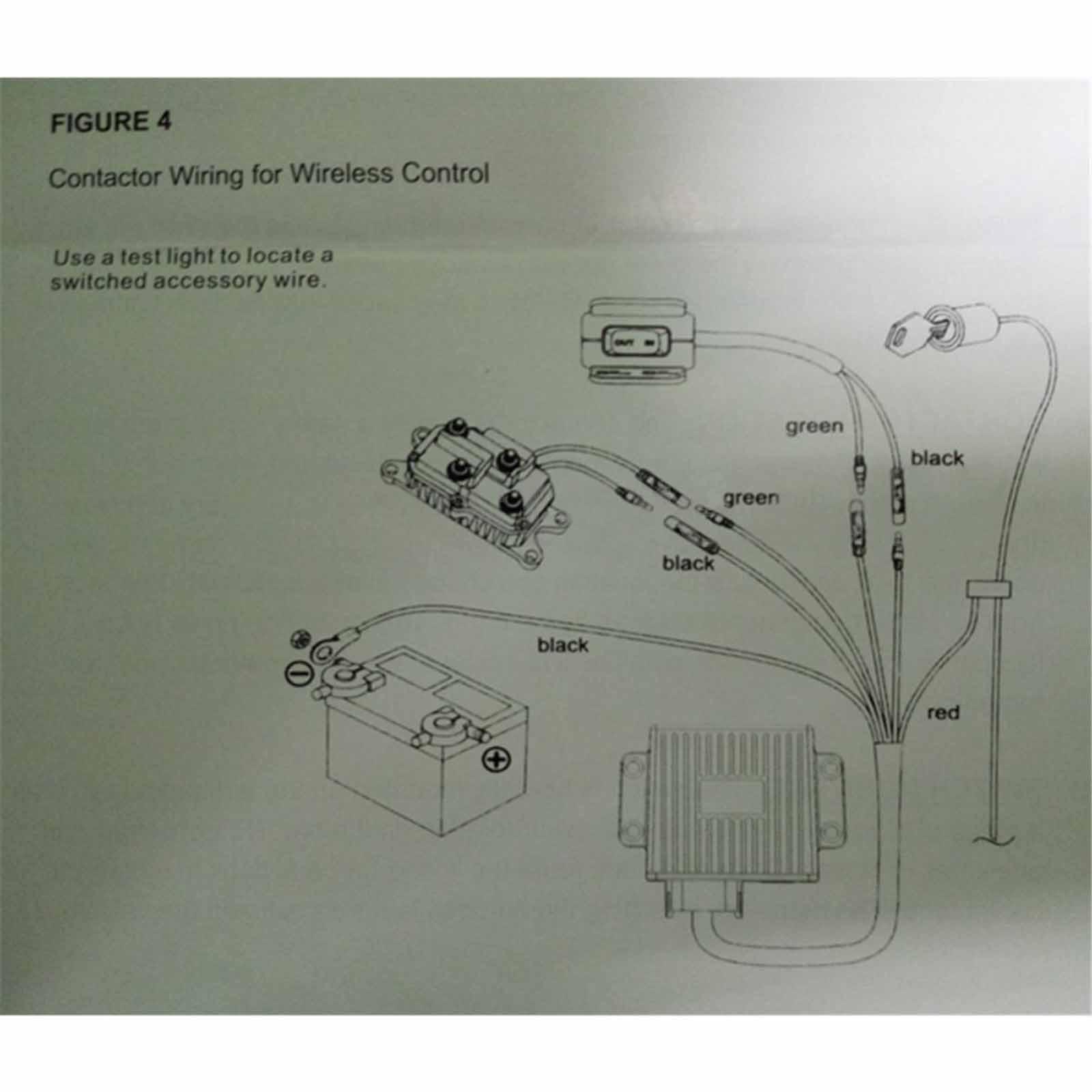 Practical 1 Set 12v Atv Utv Solenoid Winch Rocker Thumb Switch Wiring Harness Mayitr Professional Combo Relay Contactor