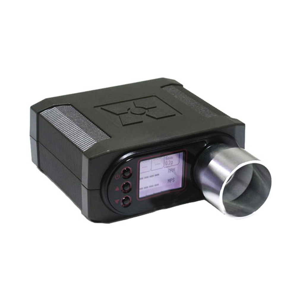 ФОТО Tactical X3200 High-power Airsoft Chronograph Speed Tester For Hunting CL35-0002