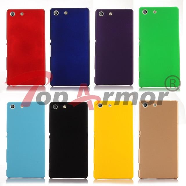 Matagal PC Hard Case Plástico Para Sony Xperia Z5 Z3 M5 Z4 Z3 Z2 Tampa Traseira Para Sony Xperia Compacto m4 M2 E5 E4 E3 C5 C4 C3 E4g Caso