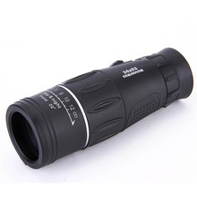 Promo offer Original 26X52 Monocular High Power Wide Angle Optical Lens Focus Telescope for Hunting Best Outdoor Spotting Scope New