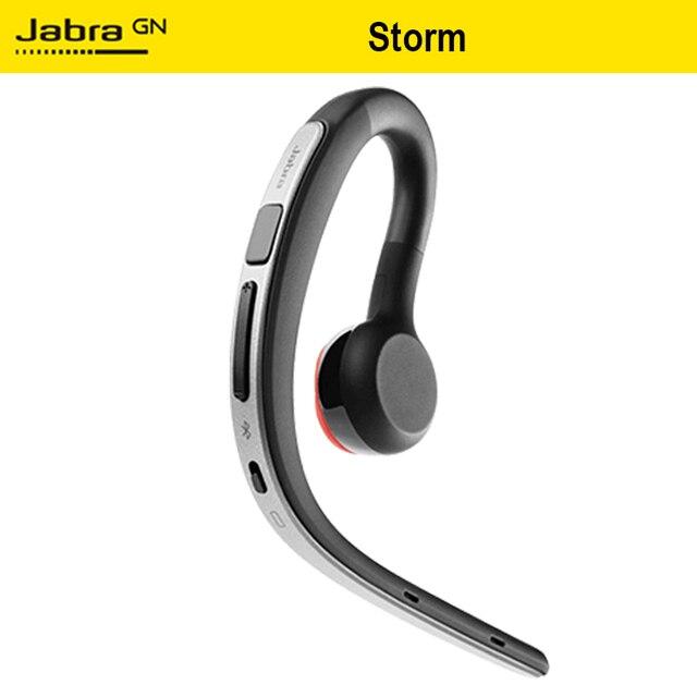 Jabra Storm écouteurs Intra Auriculaires Bluetooth Sans Fil Contrôle