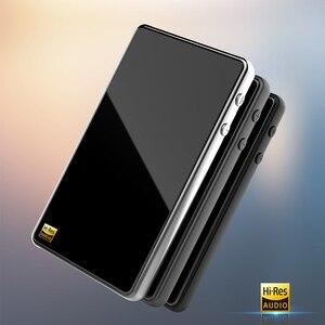 Image 2 - HIDIZS DH1000 Dual Amplificatore Bilanciato 2.5/3.5 millimetri jack per cuffie supporto PCM 24 Bit/192kHz nativo DSD64/128 Hi Res audio