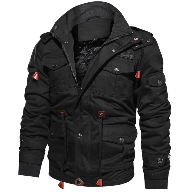 HTB1mbv XxrvK1RjSszeq6yObFXam - New Arrival Men's Winter Fleece Jackets Warm Hooded Coat Thermal Thick Outerwear Male Military Jacket Mens Brand Clothing