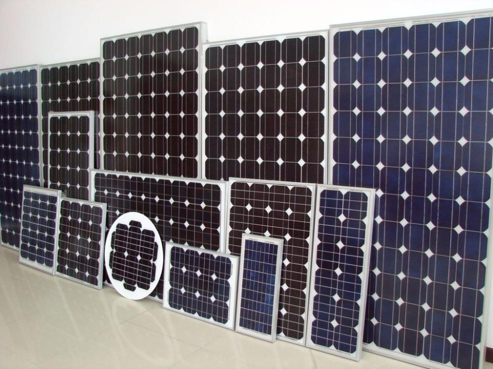 RoHS 200mm putcut sin plomo solar TAB Alambres S, precortadas tabulación Alambres, cualquier tamaño está bien, adecuado para 125 panel solar, - 6