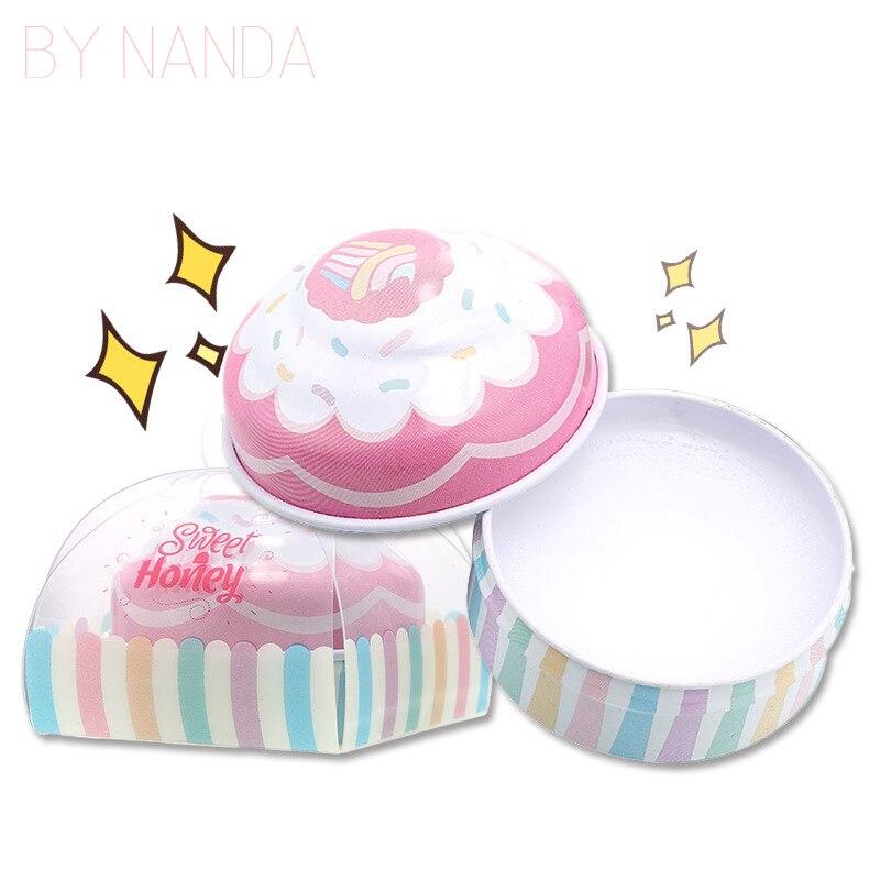 BY NANDA 10 Styles Candy Perfume Cream Lady Balsam Perfumes Original Women Fragrances Charm Necessary Long Lasting Fragrance