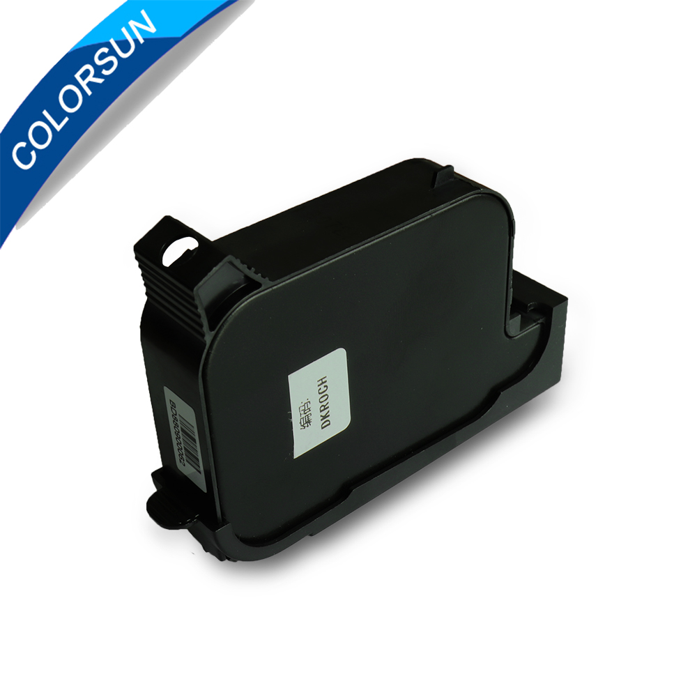 Brown color coffee printer ink cartridge with ink edible ink cartridge For CSC4 II Cake Chocolate coffee & food printer-in Ink Cartridges from Computer & Office    1