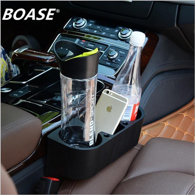 Coche que lleva la caja de agua vehículo crossover silla móvil - Accesorios de interior de coche
